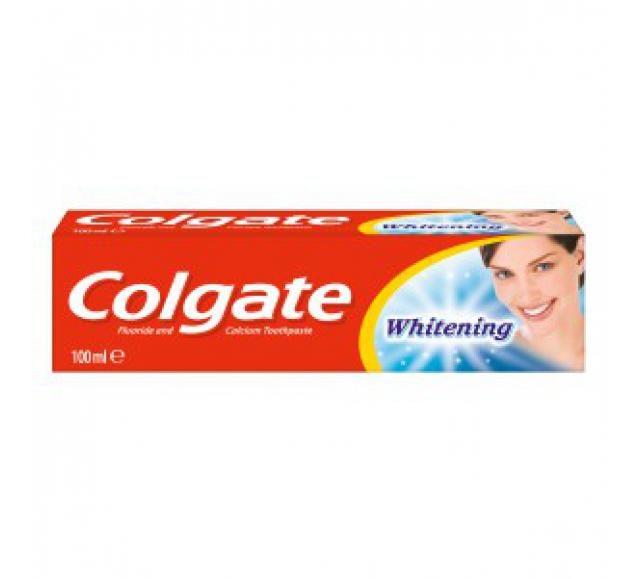 Colgate fogkrém LPP 100ML Whitening