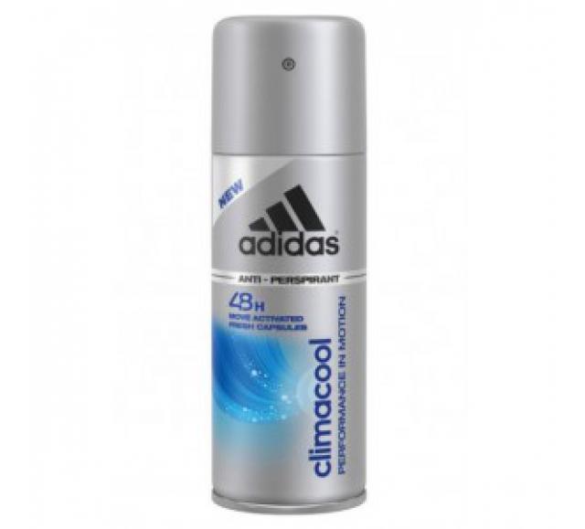 Adidas dezodor 150 ml 24 h climacool