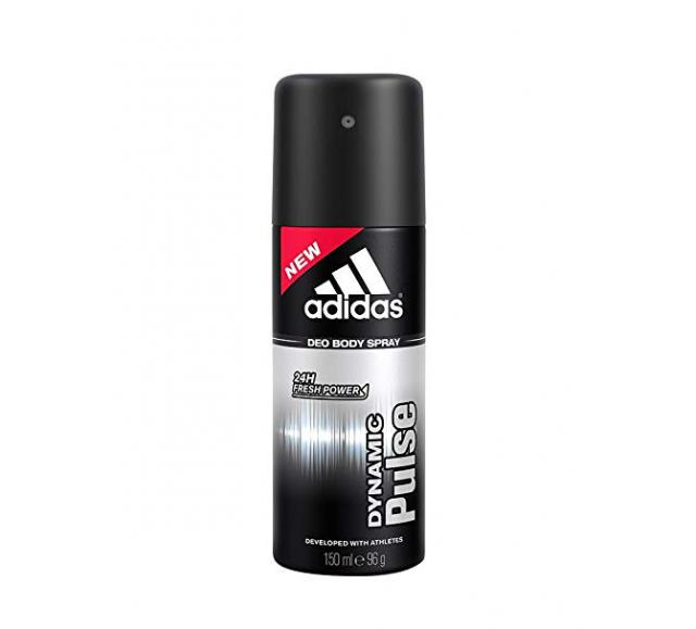 Adidas dezodor 150 ml 24 h dynamic pulse