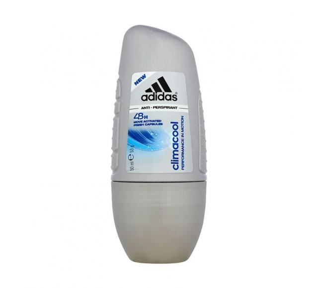 Adidas roll-on 50 ml clima cool
