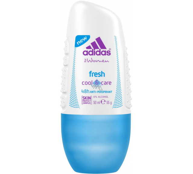 Adidas roll-on 50 ml cool & care fresh