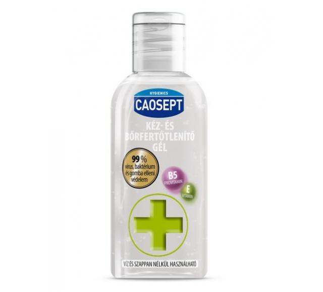 CAOSEPT Víz nélküli kézfertőtlenítő gél 50ml