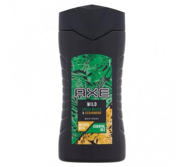 Axe tusfürdő 250ml Wild Green Mojito