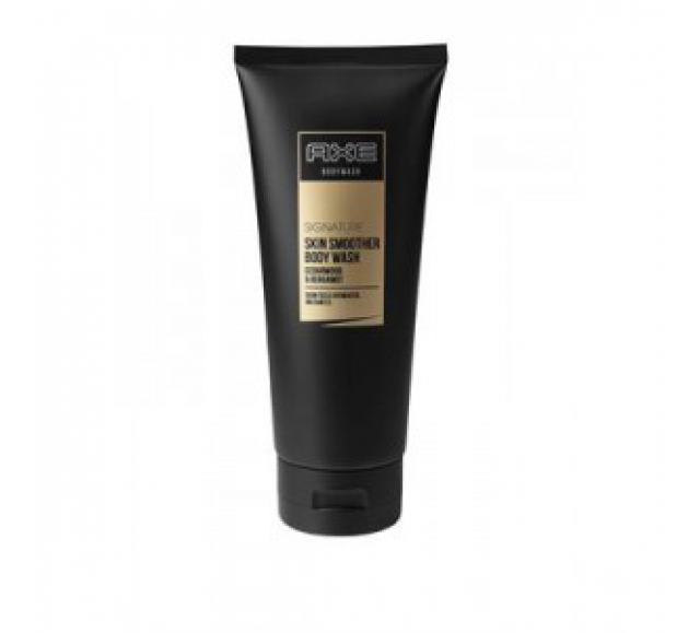 AXE tusf.200ml Skin Smoother Signature