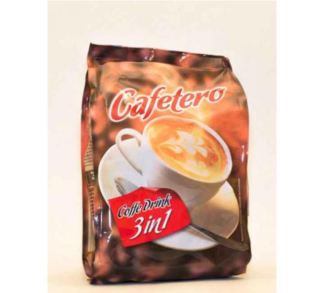 Cafeterokávé 180 g 3in1 (10x18g)