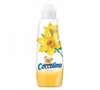 COCCOLINO öblítőkonc. 925ml Narcissus