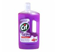 CIF Easy Clean folyékony tiszt.1l levendula