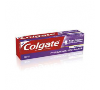 Colgate  fogkrém 125ml  Maximum Cavity protection