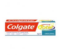 Colgate  fogkrém 75ml  Total original