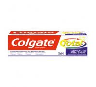 Colgate  fogkrém 75ml  Total whitening