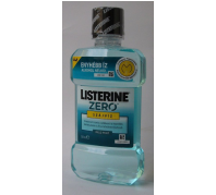 Listerine szájvíz 250ml Zero