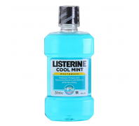 Listerine szájvíz 250ml Cool Mint