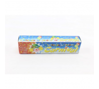 Carnival gyerek fogkrém 50ml
