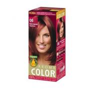 Aroma Color hajfesték minden szín