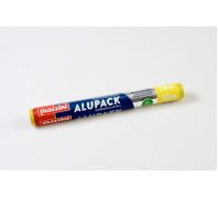 MAZZINI Alupack 10 m (standard 7µ)