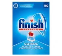 Finish tabletta 100db classic