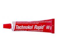 Technokol Rapid ragasztó 60gr piros