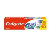 Colgate fogkrém LPP 100ML Triple Action