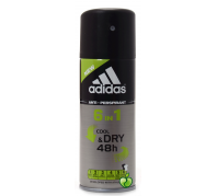 Adidas dezodor 150 ml 48 h cool dry