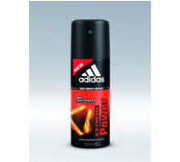 Adidas dezodor 150 ml 24 h extreme power