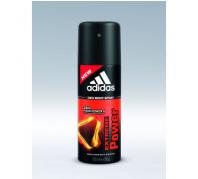 Adidas dezodor 150 ml 24 h extreme power