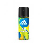 Adidas dezodor 150 ml get ready