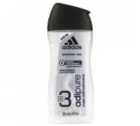 Adidas tusfürdő 250 ml ffi adipure