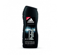 Adidas tusfürdő 250 ml ffi Dynamic pulse