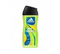 Adidas tusfürdő 250 ml ffi get ready