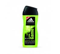 Adidas tusfürdő 250 ml ffi Pure game