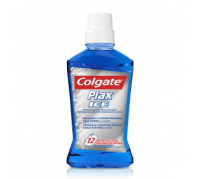 Colgate Plax szájvíz 500m Ice Splash