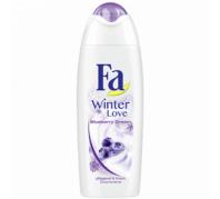 Fa tusfürdő Winter Blueberry 250ml Limit17