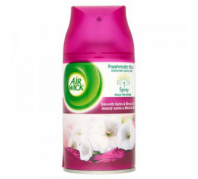 Air Wick FM ut. 250 ml bársonyos satin