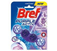Bref Blue Aktiv Lavender 50g