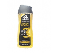 Adidas tusfürdő 250 ml ffi victory league