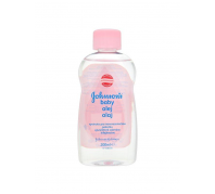 Johnson s babaolaj 200ml