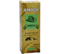 Amigo borotvakrém 50ml sensitive