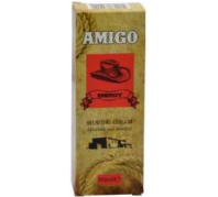 Amigo borotvakrém 50ml energy