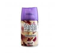 Garden automata légfrissítő  300ml viola