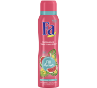 Fa deospray Fiji Dream 150ml