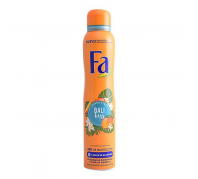 Fa deospray Bali Kiss 150ml