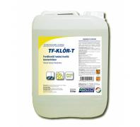 INNOFLUID TF KLÓR-T 5 Literes