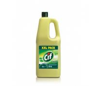 Cif Prof. Cream Lemon 2l súroló