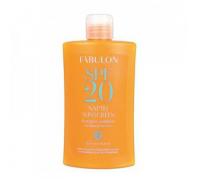 Fabulon SPF 20 Naptej 200ml