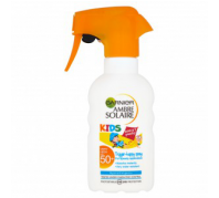 GARNIER Kids napvédő spray  200ml 50  faktor