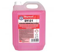 DYMOL DY- Erős hatású vízkőoldó 5l