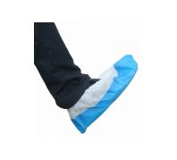 Cipővédő lábzsák egyszerhasználatos PE/PP 50 db