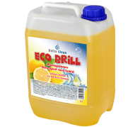 ECO Brill citromos mosogató 5 L