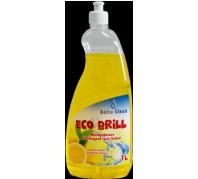 ECO Brill citromos mosogató 1 L