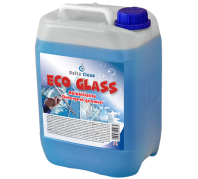 ECO Glass ablaktisztító 5L